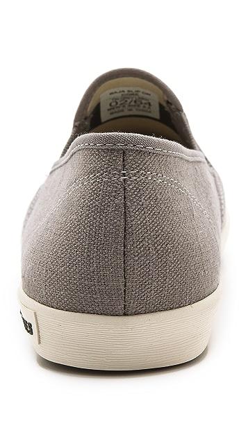 SeaVees 02/64 Baja Core Slip On Sneakers