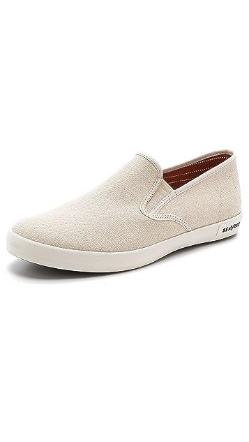 SeaVees 02/64 Baja Shoes