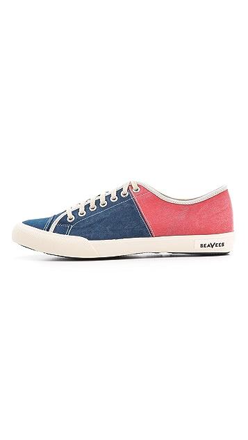 SeaVees Seavees x Katin 08/61 Army Issue Sneakers