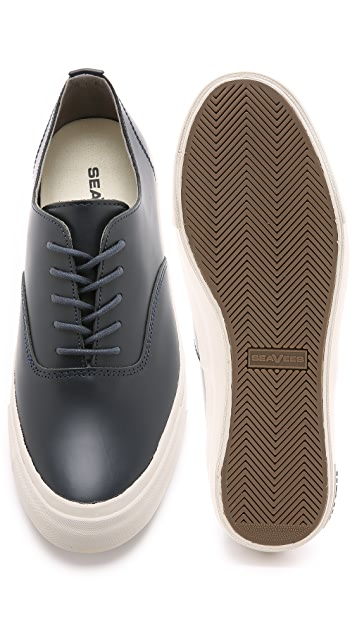 SeaVees 06/64 Legend Leather Sneakers