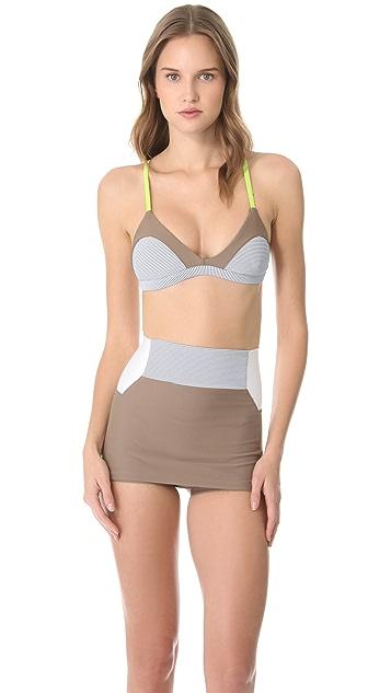 Seea Leucadia Bikini Top