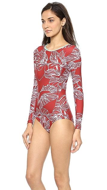 Seea Palmas Surf Swimsuit