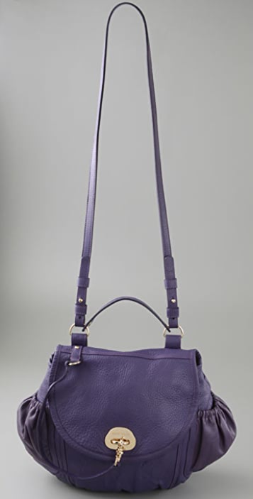 See by Chloe Grasshopper Cross Body Bag