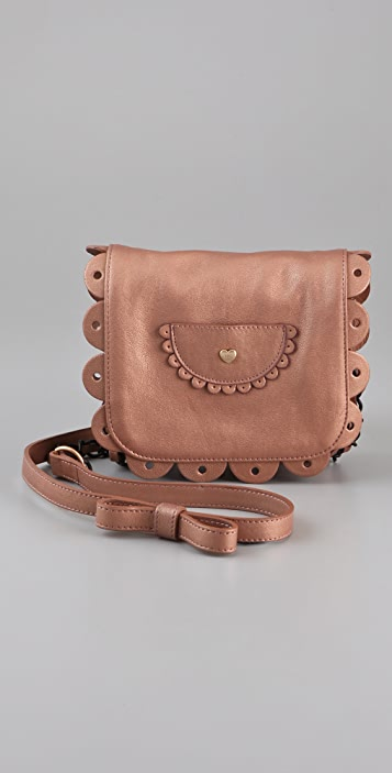 See by Chloe Poya Small Cross Body Bag