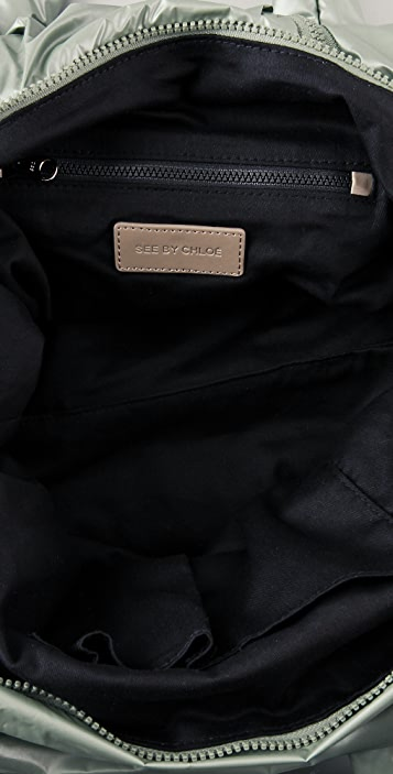 See by Chloe Joyrider Large Shoulder Bag