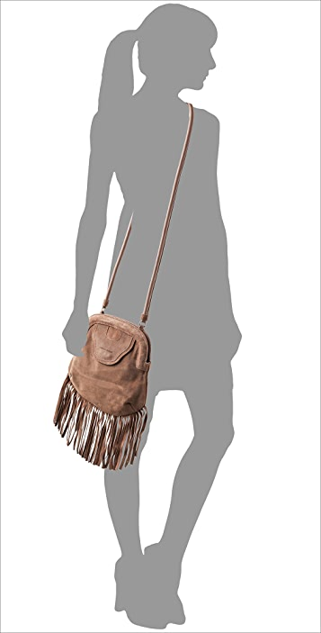See by Chloe Celyn Large Cross Body Bag