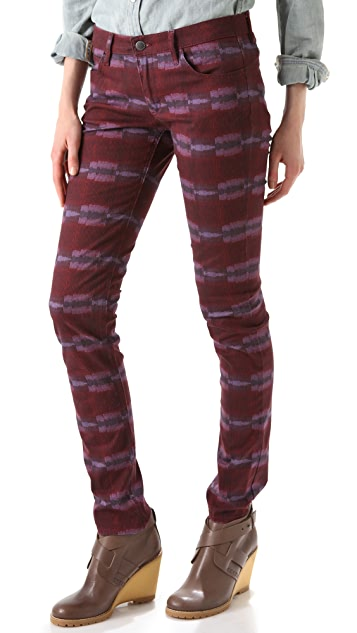 See by Chloe Skinny Pants
