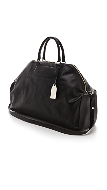 See by Chloe Albane Double Function Satchel