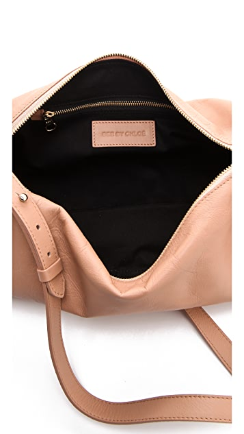 See by Chloe Albane Cross Body Bag