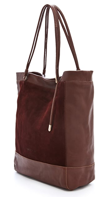 See by Chloe Ambre Big Tote