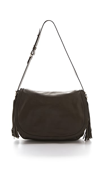 See by Chloe Twin Tassels Shoulder Bag