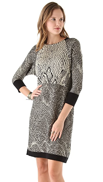 See by Chloe Sweater Dress