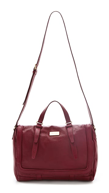 See by Chloe Apolline Zipped School Bag