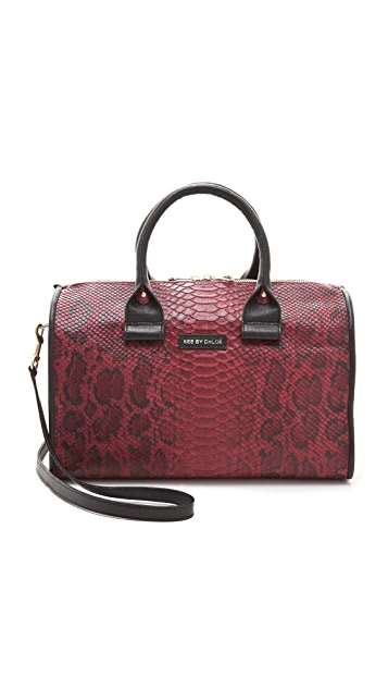 See by Chloe April Big Duffel Bag