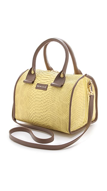See by Chloe April Small Duffel Bag
