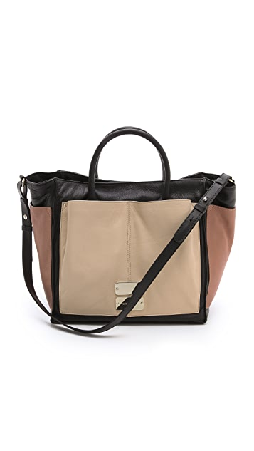 See by Chloe Nellie Double Function Tote