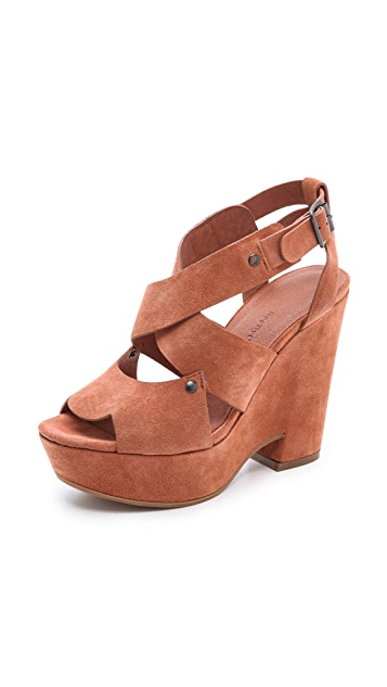 See by Chloe High Platform Sandals