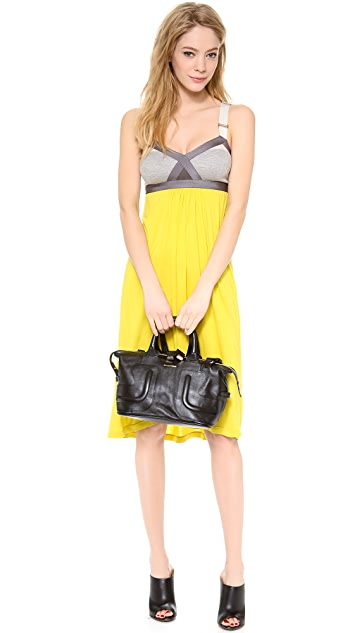 See by Chloe Kay Handbag with Shoulder Strap