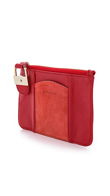 See by Chloe Augusta Pouch
