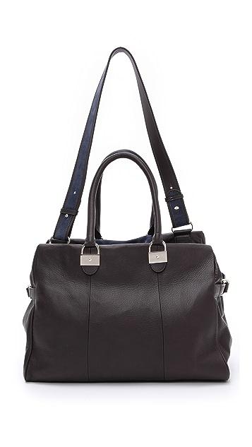 See by Chloe Augusta Zip Shoulder Bag