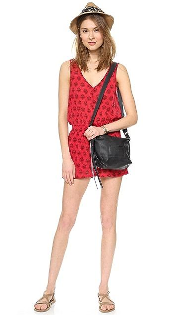 See by Chloe Alix Small Zipped Cross Body Bag