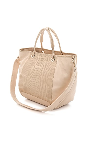 See by Chloe Ivy Handbag with Shoulder Strap