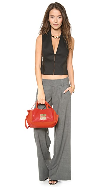 See by Chloe Nellie Small Handbag with Shoulder Strap