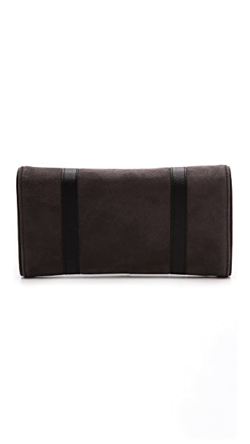 See by Chloe Harriet Long Wallet with Flap