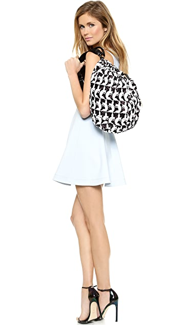 See by Chloe Damia Backpack