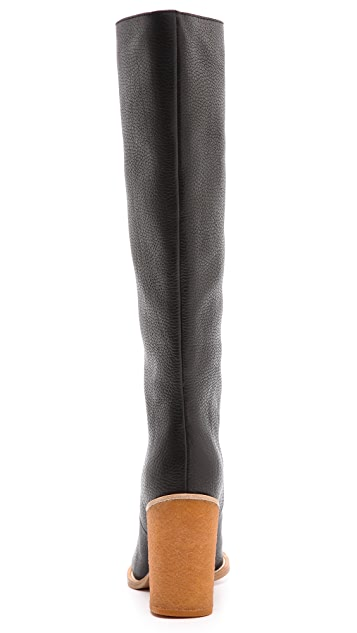 See by Chloe Kiera Tall Boots