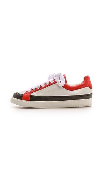See by Chloe Sam Sneakers