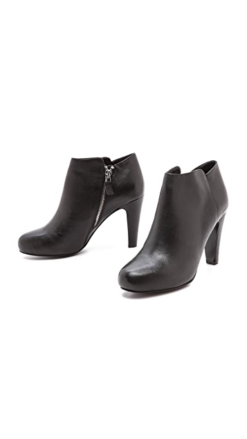 See by Chloe Platform Booties