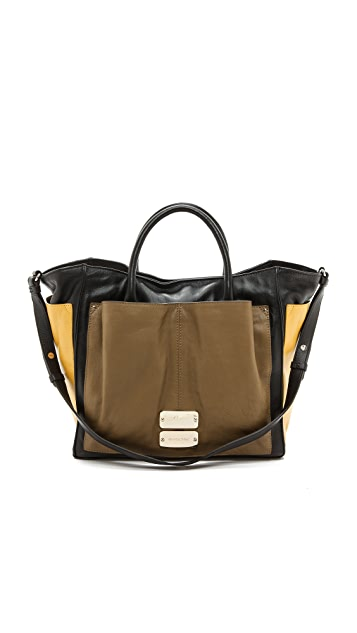 See by Chloe Nellie Tote with Shoulder Strap