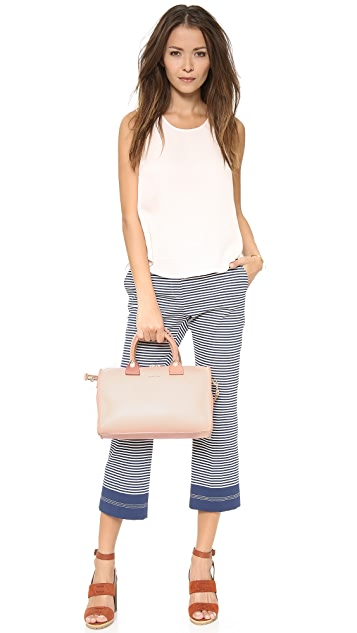 See by Chloe Large Duffel Bag