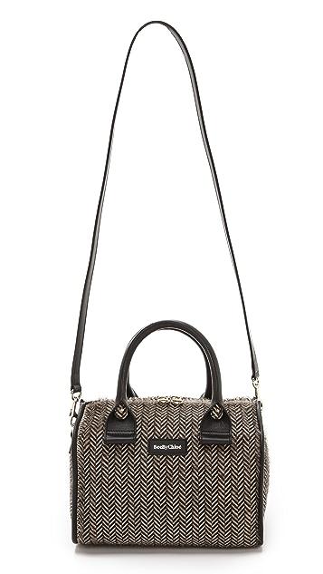 See by Chloe Printed Handbag