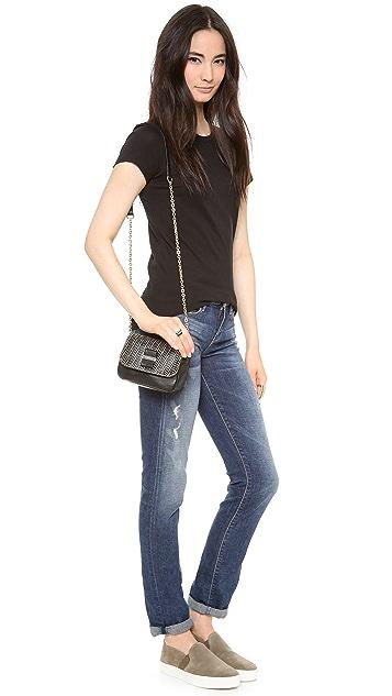 See by Chloe Printed Mini Bag