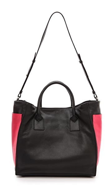 See by Chloe Nelli Tote with Strap