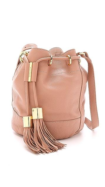 See by Chloe Vicki Small Bucket Bag