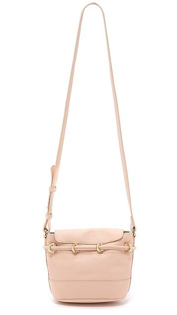 See by Chloe Vicki Mini Cross Body Bag