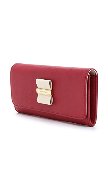 See by Chloe Rosita Large Wallet with Flap