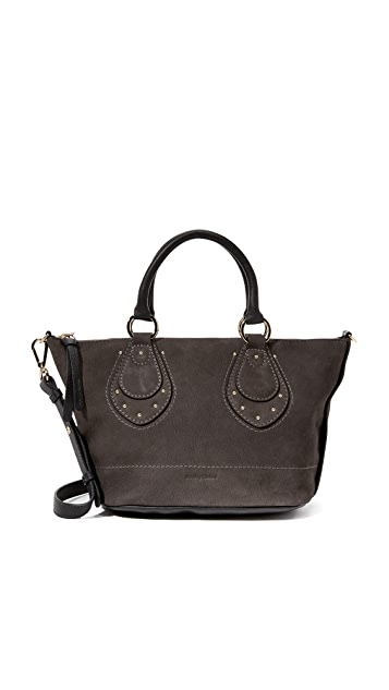 eb1db5a86222 See by Chloe Janis Cross Body Bag