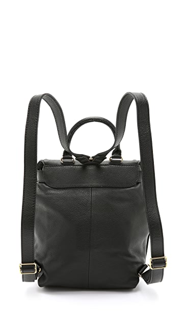 See by Chloe Lizzie Backpack