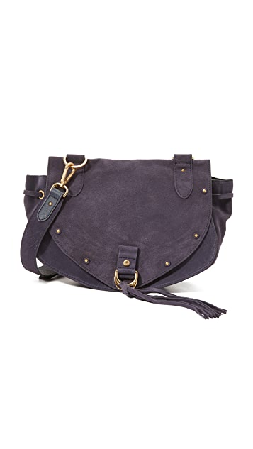 21787f392 See by Chloe Collins Saddle Bag | SHOPBOP