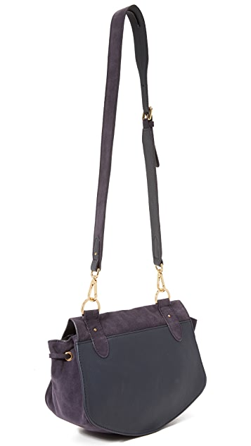 fd7b957d3120 ... See by Chloe Collins Saddle Bag ...
