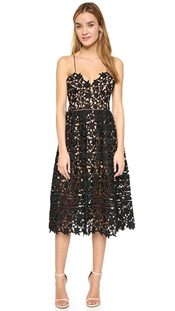 d4d2f10e90d95 Self Portrait Azaelea Dress | SHOPBOP