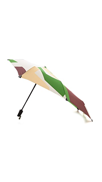 Senz Automatic Park Camo Umbrella
