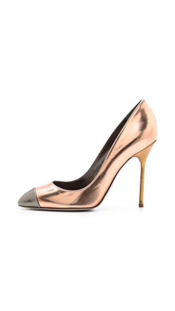 Sergio Rossi Lady Jane Pumps