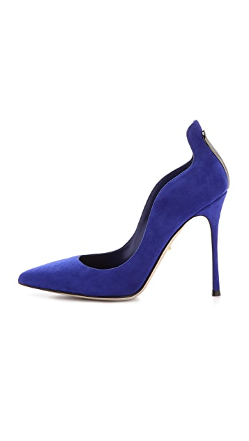 Sergio Rossi Blink Pumps