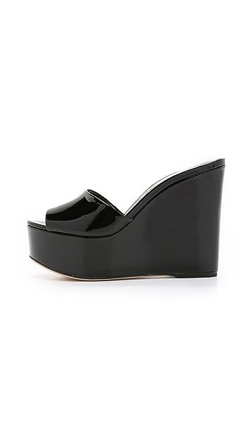 Sergio Rossi Lakeesha Sandals
