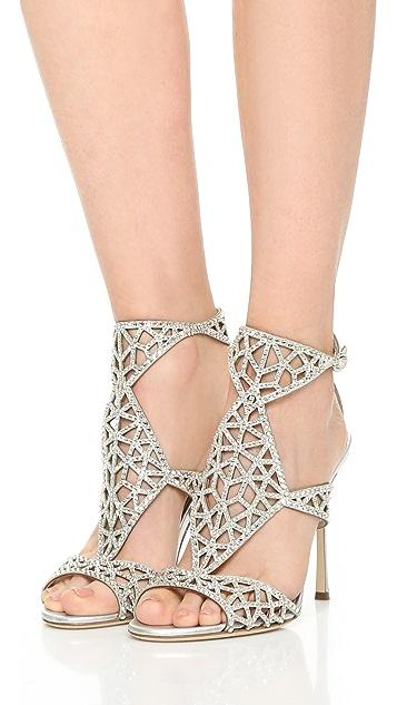 Sergio Rossi Tresor Sandals
